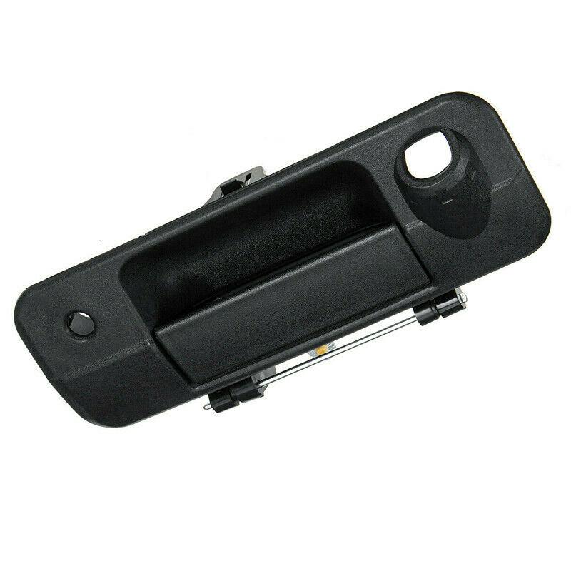 Door/Tailgate Handle