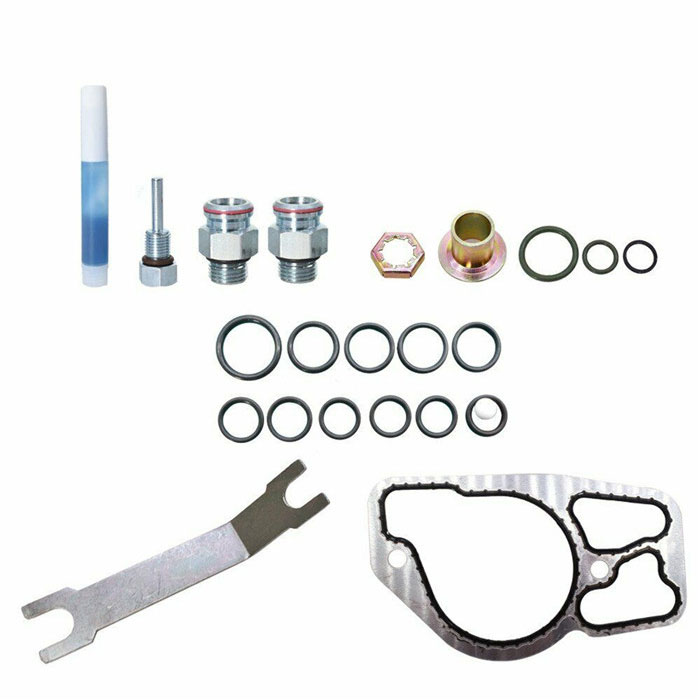 High Pressure Oil Pump Master Service Kit
