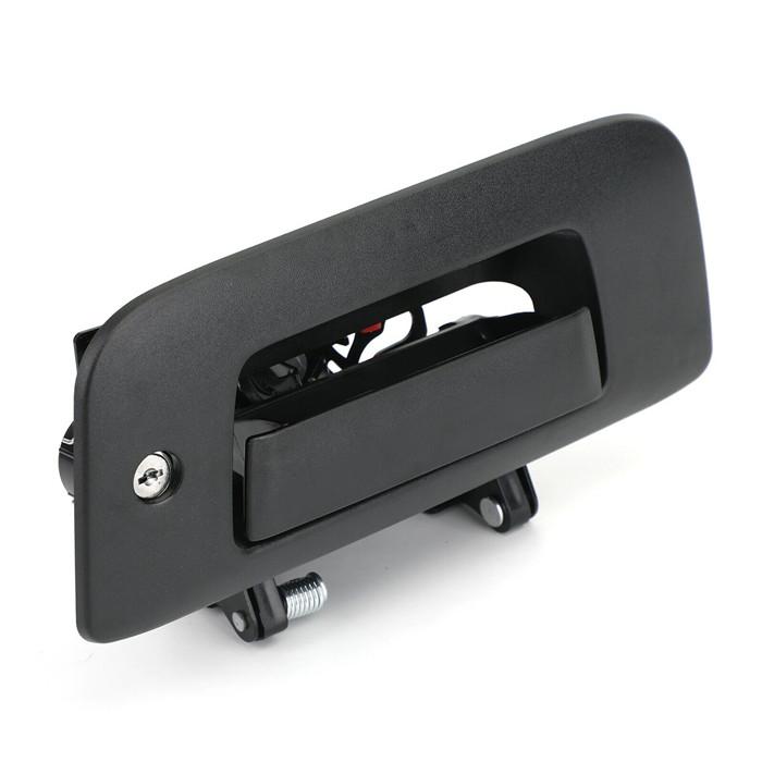 Tailgate Lock Kit