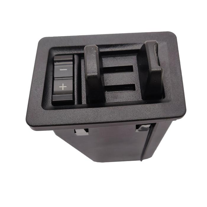 Trailer Brake Controller Module